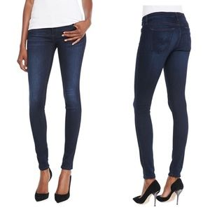 AG ADRIANO GOLDSCHMIED Legging Super Skinny Jeans